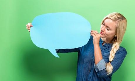 Wie Du die Leute findest, die Deine Marke erwähnen und mit ihnen kommunizierst