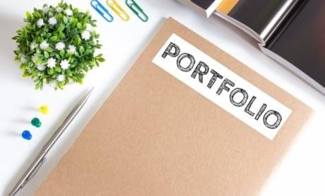 Portfólio: O Que É, Modelos e Exemplos de Como Fazer Um Portfólio
