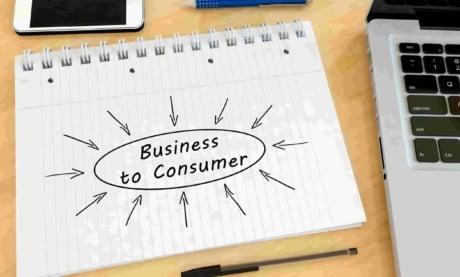 B2C: Tudo que você precisa saber sobre modelo business-to-consumer