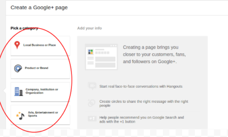 The Marketer's Guide to Google Plus