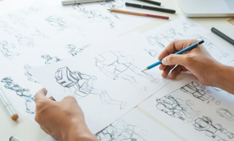 Storyboard: Descubra O Que É, Como Criar Um e 12 Ferramentas de Criação