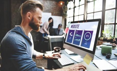 Como Criar Um Site Profissional Em 2020: 9 Passos Essenciais