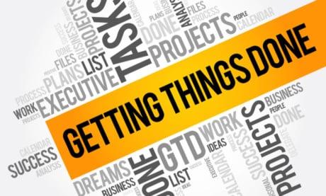 Método GTD: Entenda O Que É e Como Usar (Com 5 Dicas de Apps)