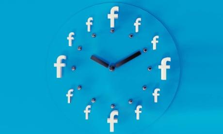 Melhor Horário Para Postar no Facebook: Descubra o da Sua Página