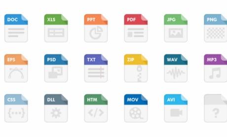 Formatos de Imagem: Os 12 Principais Tipos e Como Escolher o Melhor