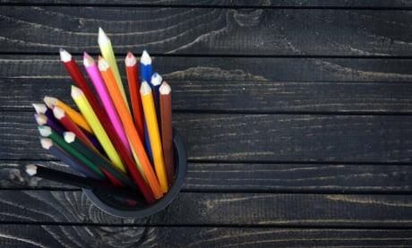 Esquema de Cores: Como Criar um Perfeito Para Sua Marca