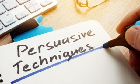 16 Técnicas de Persuasão e Convencimento Para Vendas