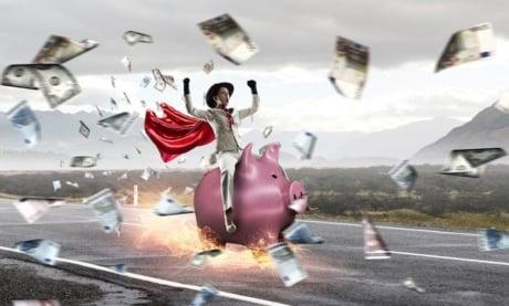Como Ganhar Dinheiro Com Blog: Passo a Passo (+3 ideias)