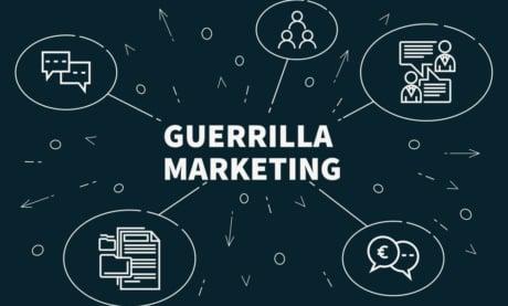 Marketing De Guerrilha: O Que É Como Montar Ações de Sucesso