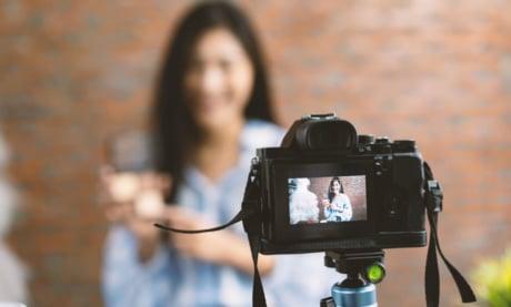 Vlogger: Como Criar o Seu Vlog de Sucesso em 2020