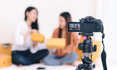 Banco de Vídeos: Conheça os 14 Melhores de 2019 e Como Usar Eles