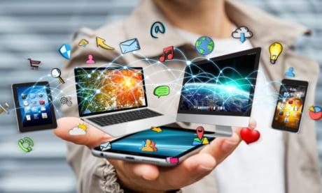 Mídia Digital: Entenda o Que é, os Tipos e Como Usar no Seu Negócio