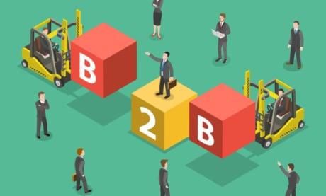 Vendas B2B: O Que É, Técnicas e Processos Para Aumentar Vendas