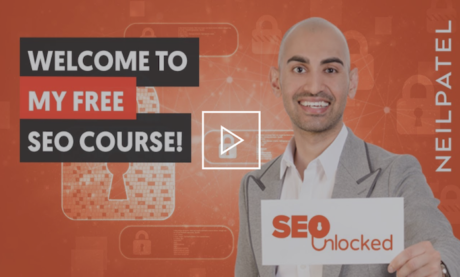 Welcome to SEO Unlocked: Your Free SEO Training Course