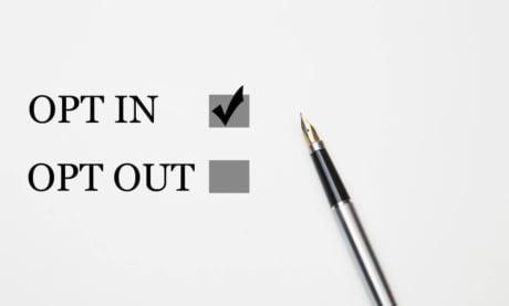 Opt-in: O Que É, Quais Os Tipos e Cuidados Necessários