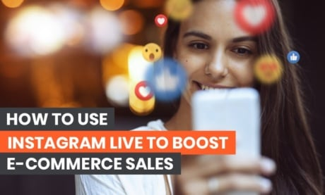 How to Use Instagram Live for E-Commerce Sales